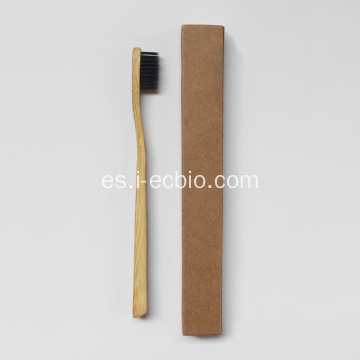 Cepillo De Dientes Biodegradable